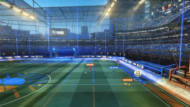Watch and share Rocket League GIFs and Hattam GIFs by Jeremy Warner Bratton on Gfycat