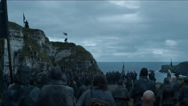 Watch and share Game Of Thrones GIFs and Davos Seaworth GIFs on Gfycat