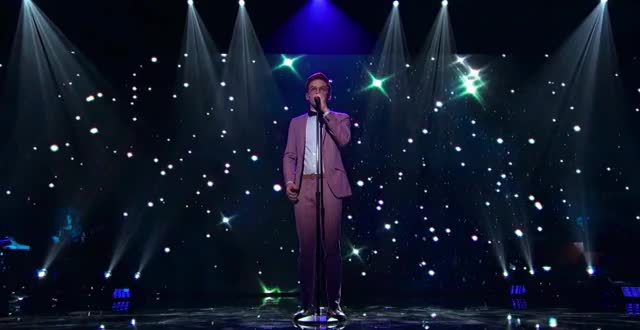Watch and share American Idol Season 17 GIFs and Walker Burroughs GIFs by American Idol on Gfycat