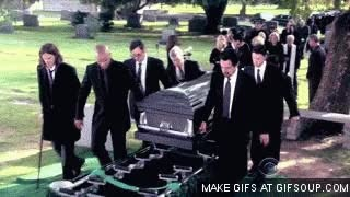 Watch and share Best Friend's Funeral GIFs on Gfycat