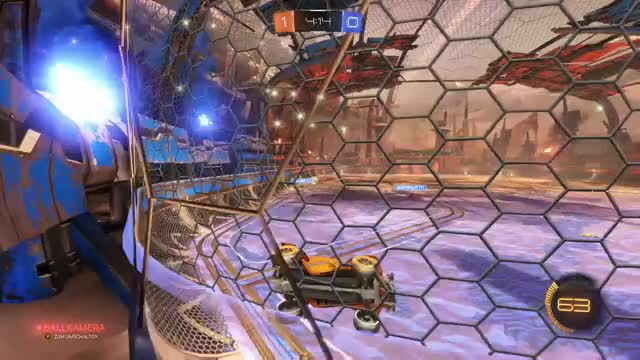 Watch alley HOOOPP GIF by Gamer DVR (@xboxdvr) on Gfycat. Discover more Fortune89, RocketLeague, xbox, xbox dvr, xbox one GIFs on Gfycat