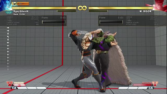Watch 2019-04-20 19-35-16 GIF by KgaysilentK (@kgaysilentk) on Gfycat. Discover more StreetFighter GIFs on Gfycat