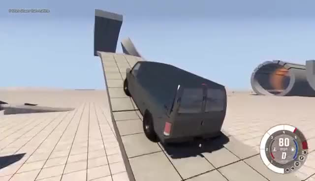 Watch and share Beamng Drive GIFs and Crash GIFs on Gfycat