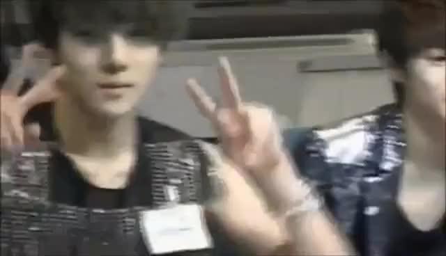 Watch EXO-K GIF on Gfycat. Discover more EXO-K GIFs on Gfycat