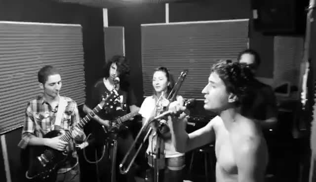 Watch Daniela GIF on Gfycat. Discover more Alegría, GuaSka, Joy, Music, Rock, Ska GIFs on Gfycat