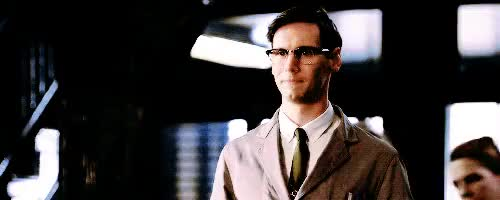 Watch and share Cory Michael Smith GIFs and Alfred Pennyworth GIFs on Gfycat