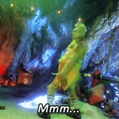 Watch and share Gif 1k How The Grinch Stole Christmas Mine GIFs on Gfycat