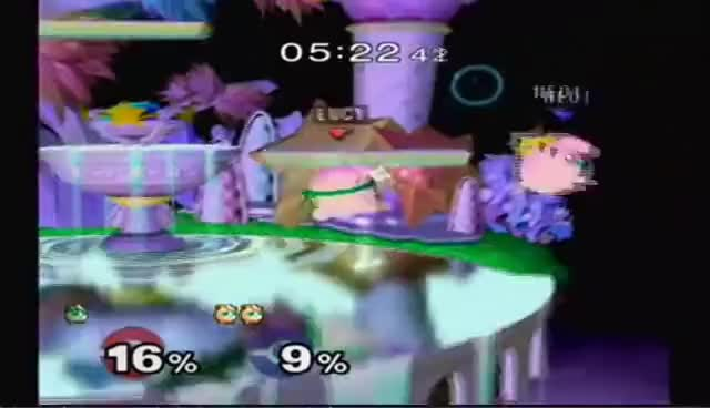 Mango(Crown) vs HungryBox(Rambo)2.4