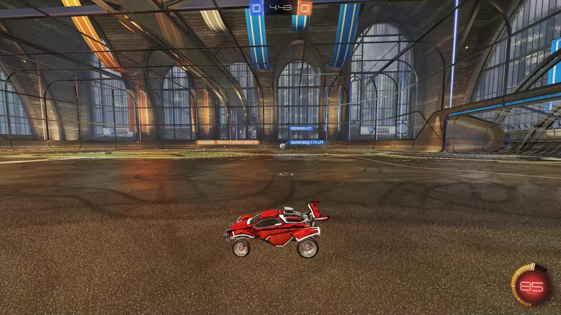 RocketLeague, aerial, goal, #RocketLeague GIFs