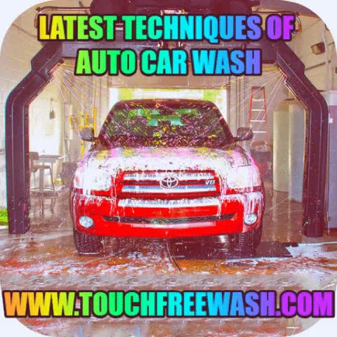 Watch and share Latest Techniques Of Auto Car Wash GIFs by kevinbrown2590 on Gfycat