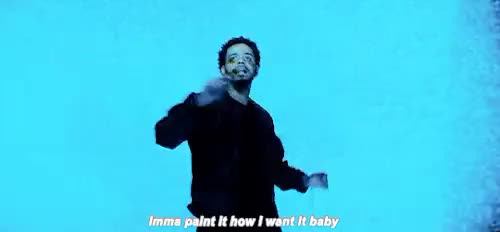 Watch We gon' be alright! GIF on Gfycat. Discover more apparently, gifs: j cole, hip hop, j cole, jermaine cole, mycole, mygifs, rap GIFs on Gfycat