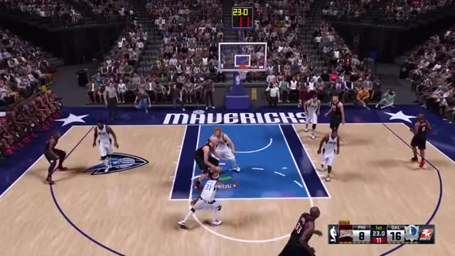 Watch and share Nba2k GIFs and 2k16 GIFs on Gfycat
