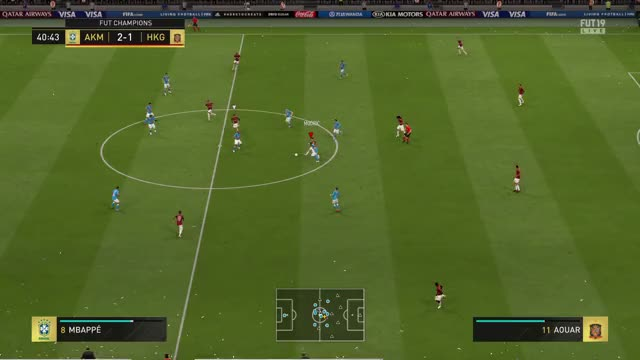Watch FIFA 19_20190127231820 GIF by @cleanbandit on Gfycat. Discover more PS4share, FIFA 19, Gaming, JY H, PlayStation 4, Sony Interactive Entertainment, fifa, hujy2380 GIFs on Gfycat