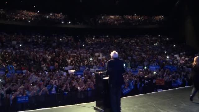 Watch and share Bernie Sanders GIFs on Gfycat