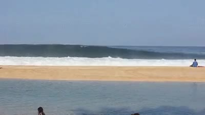 Watch Gif made by: survival-of-fitness.tumblr.com GIF on Gfycat. Discover more Surf, barrel, beautiful, best bodyboard, best of surf, big wave, bodyboard, bodyboard gif, bodyboarding, pierre louis costes, pierre louis costes gif, pipeline, surf gif, tube, wave gif GIFs on Gfycat