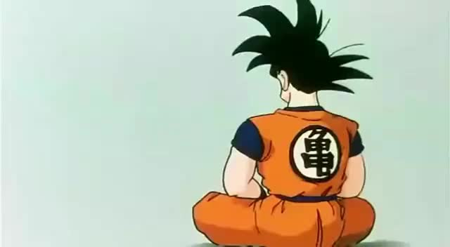 Watch DBZ eyecatch GIF on Gfycat. Discover more related GIFs on Gfycat