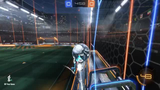 Goal 1: ~Dizzy~
