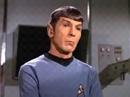 Watch I see GIF on Gfycat. Discover more leonard nimoy GIFs on Gfycat