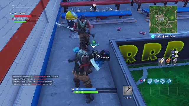 Watch and share Sniped By Grass GIFs and Xbox Dvr GIFs by Gamer DVR on Gfycat