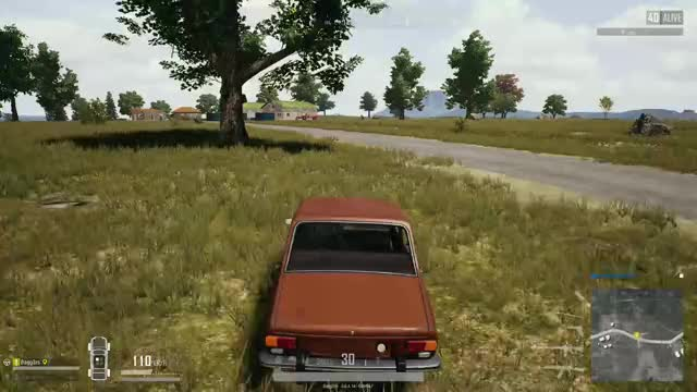 Watch Barrel GIF by Xbox DVR (@xboxdvr) on Gfycat. Discover more Bagg3rs, PLAYERUNKNOWNSBATTLEGROUNDS, xbox, xbox dvr, xbox one GIFs on Gfycat
