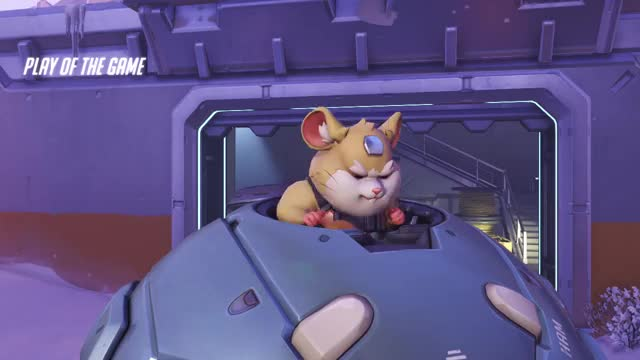 Watch Bowling GIF on Gfycat. Discover more overwatch, potg GIFs on Gfycat