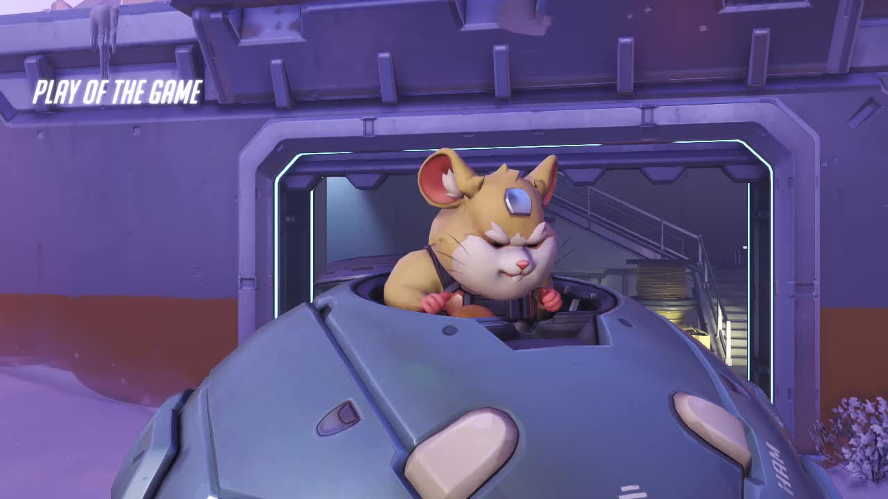 overwatch, potg, Bowling GIFs