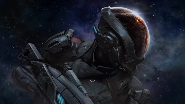Watch and share Andromeda GIFs on Gfycat