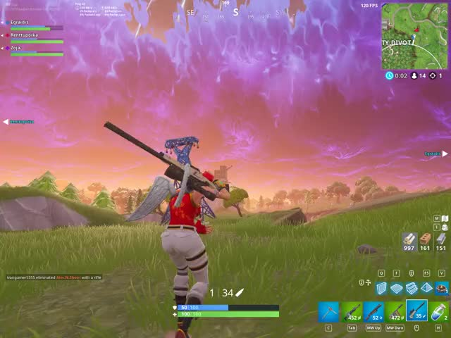 Watch Fortnite GIF by Zoja (@zoja--) on Gfycat. Discover more Ez, FortNiteBR, Fortnite, WTF, Zoja- GIFs on Gfycat