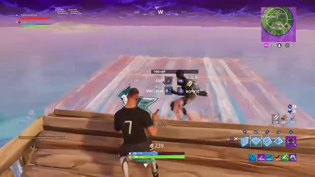 Watch Max Height Deathmatch GIF by Xbox DVR (@xboxdvr) on Gfycat. Discover more FortniteBattleRoyale, PoA Cola, xbox, xbox dvr, xbox one GIFs on Gfycat