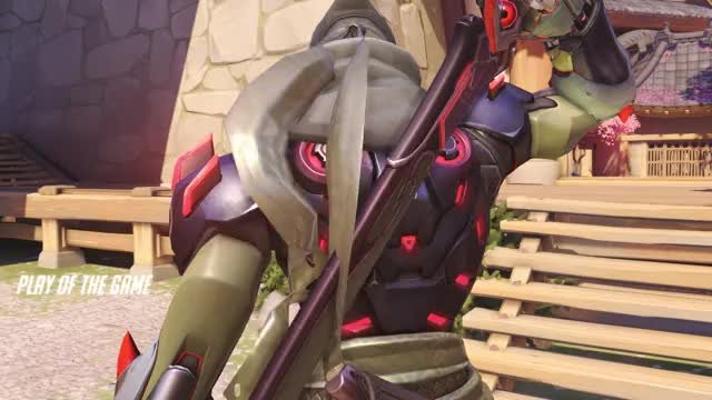 Watch The demon becomes me GIF by @akmastah on Gfycat. Discover more overwatch GIFs on Gfycat