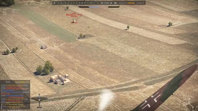 Watch and share Spitfire  GIFs on Gfycat