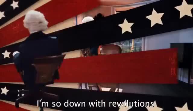 Watch and share ERB Frederick Douglas Vs. Thomas Jefferson GIFs on Gfycat