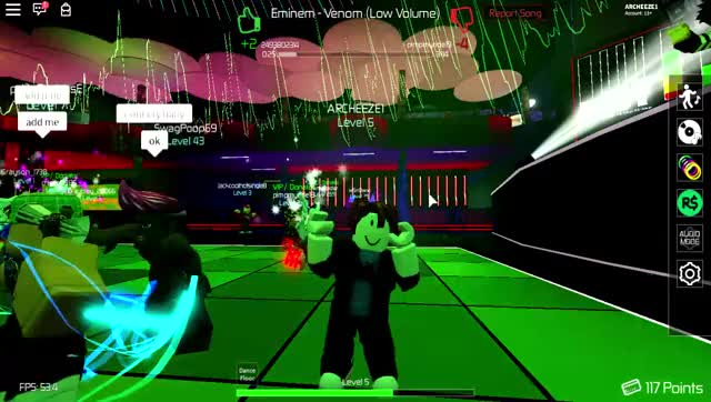 Watch and share Roblox GIFs and Dance GIFs by archeeze2002 on Gfycat