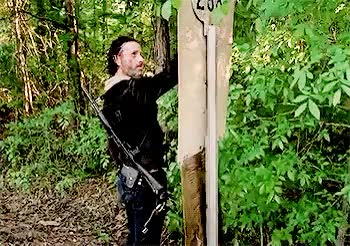 Watch Andrew Lincoln is king GIF on Gfycat. Discover more andrew lincoln, church of rick grimes, mine, mmc, my gifs, rick grimes, twdedit GIFs on Gfycat
