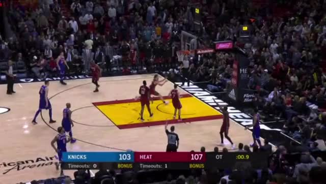 Watch and share Kelly Olynyk GIFs and Miami Heat GIFs by Ranvit Reddy on Gfycat