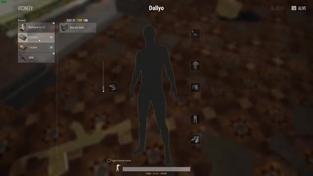Watch and share Vlc-record-2018-02-18-10h45m45s-PLAYERUNKNOWN GIFs on Gfycat