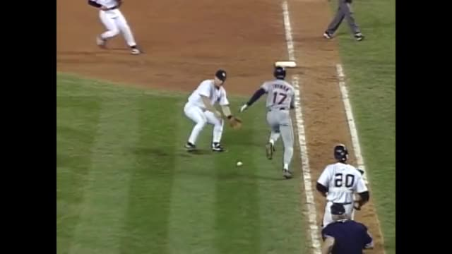 Watch and share Cleveland Indians GIFs and 1998 Alcs Game 2 GIFs by craigjedwards on Gfycat