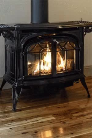 Watch and share Fire Fire Place GIFs on Gfycat