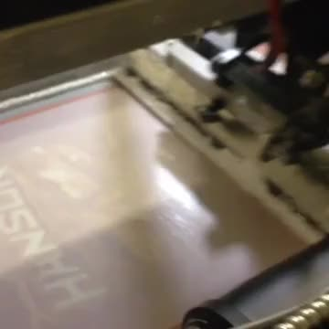 Watch BlueHound Silk Screen Printing GIF by Jill Murphy (@jillmurphy) on Gfycat. Discover more related GIFs on Gfycat
