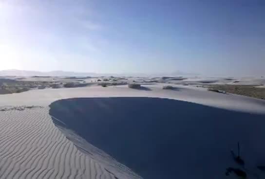 sand toss