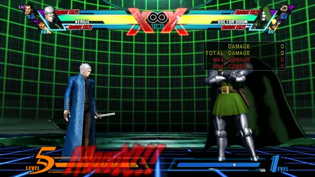 Watch and share Vergil Bnb GIFs on Gfycat