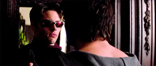 Watch and share James Marsden GIFs and X Men GIFs on Gfycat