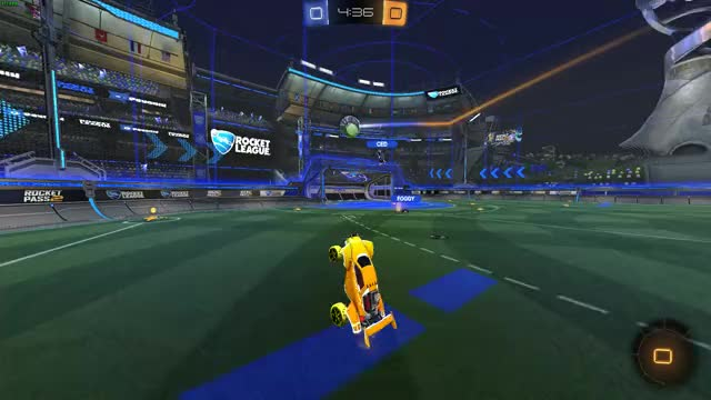 Watch and share Rocket League 2019.02.20 - 18.26.53.02 GIFs by Arj on Gfycat