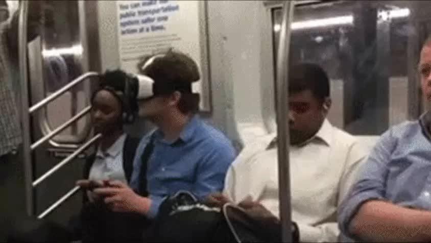True VR GIFs