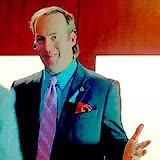 Watch this better call saul GIF on Gfycat. Discover more beaufortplace, better call saul, bob odenkirk, brba, brba gifs, brbaedit, breaking bad, fave tv characters meme, my edit, saul goodman, vince gilligan GIFs on Gfycat
