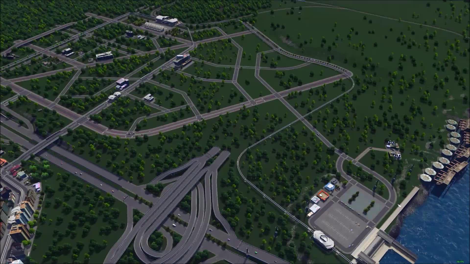 citiesskylines, Meteor GIFs