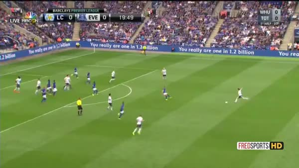 Watch this GIF on Gfycat. Discover more everton, soccer GIFs on Gfycat