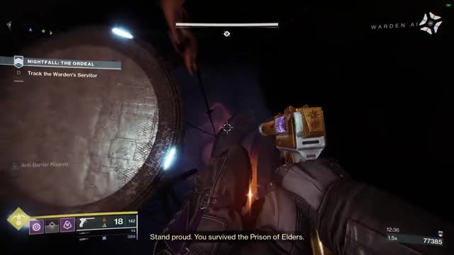 Watch and share Destiny 2 2020-04-04 16-04-54 GIFs by teteliotai on Gfycat