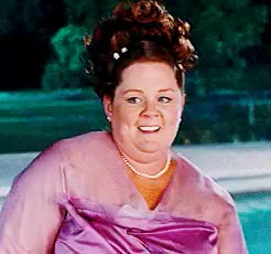 Watch melissa mccarthy bridesmaids GIF on Gfycat. Discover more related GIFs on Gfycat