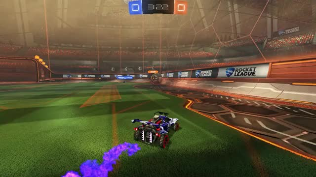Watch and share Rocket League GIFs and Teamwork GIFs by gregxus on Gfycat
